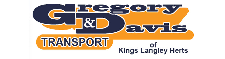 Gregory Davis Transport Ltd